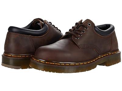 Dr. Martens Work 8053 Slip Resistant (Gaucho) Shoes