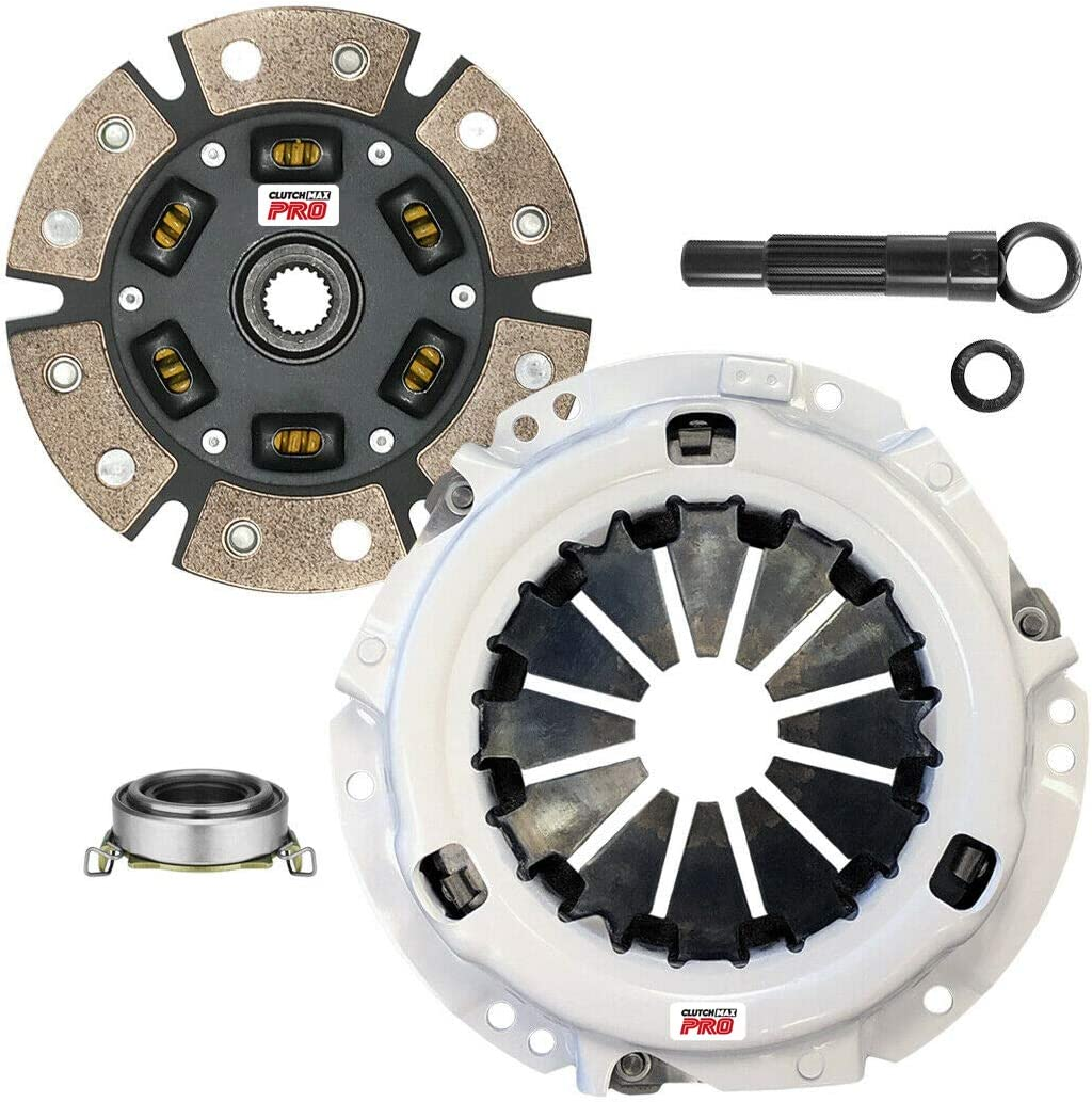 ClutchMaxPRO Performance Stage 3 Clutch Kit Chev Compatible We OFFer at cheap Very popular prices with