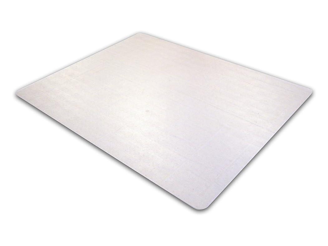 Cleartex Advantagemat, PVC Clear Chair Mat, for Medium Pile Carpets (3/4