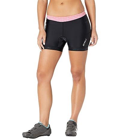 2XU Active 4.5 Tri Shorts