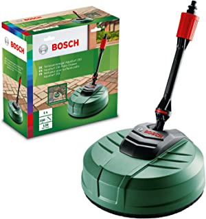 Bosch Aquasurf 250 Patio Cleaner for AQT High Pressure Washer Models 250mm