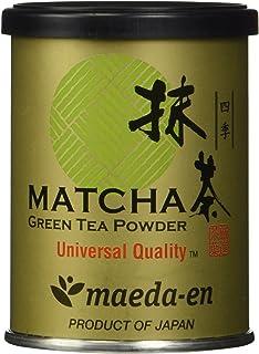 Maeda-En - Shiki Matcha (green tea powder) 1.0 Oz.
