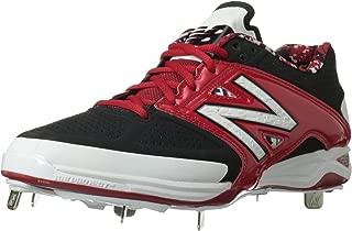 Men's L4040 Metal Low Baseball Shoe