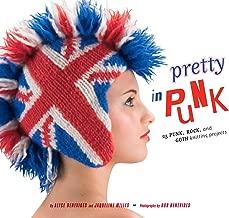 punk rock crochet