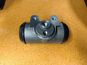 F78507 Wagner Cup 1.5 Inch Diameter with a Hole in Center Casting FD2704 Modified FD-9222 with Hole in Center