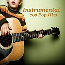 Instrumental Versions of 70s Pop Hits