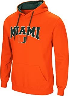 miami hurricanes fan gear
