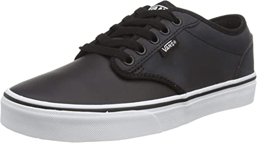 Vans Atwood Synthetic Leather, Sneakers Basses Homme, 10 UK