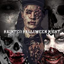 Haunted Halloween Night (Scary Abandoned House, Terrifying Chopped Up Horror, Fright Demonic Torture, Spooky Darkness, Creepy Evil)