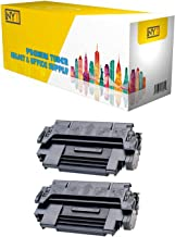NYT Compatible MICR Toner Cartridge Replacement for 92298A for HP Laserjet 4 4+ 4M 4M+ 5 5M 5N 5se (Black,2-Pack)