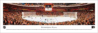 Philadelphia Flyers - NHL Posters, Framed Pictures and Wall Decor by Blakeway Panoramas