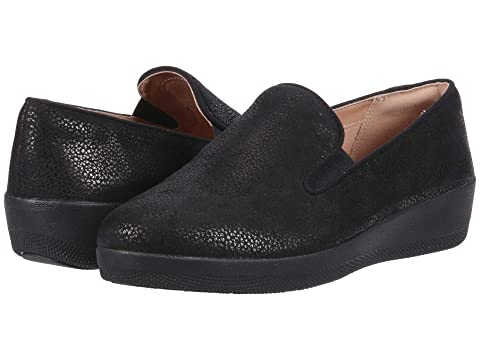 9dce9ecf9 FitFlop Superskate Pebbled-Leather at 6pm