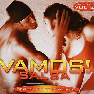Vamos! (Vol.12: Salsa / Original Hits from Colombia)