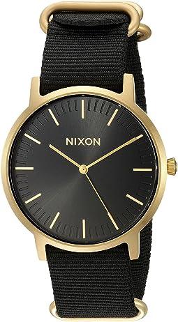 Nixon - Porter Nylon