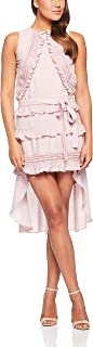 Three of Something Women's HIGH Tide Dress, Pink