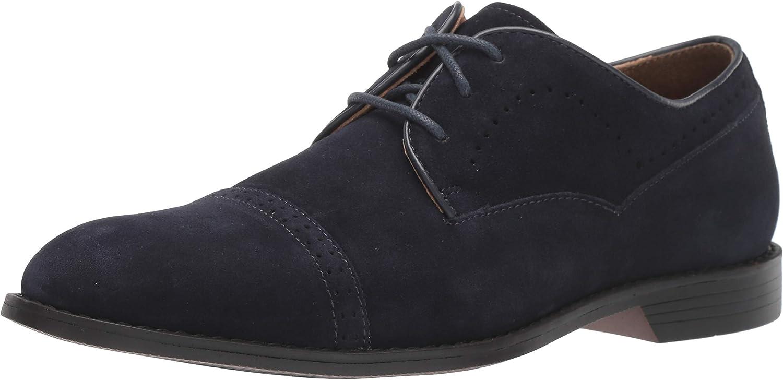 STACY ADAMS Men's Winslow Toe latest Cap Oxford Sale SALE% OFF