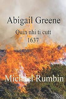 Abigail Greene: Quin nhi ti cutt 1637