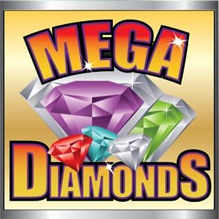 Mega Diamonds Slot Machine