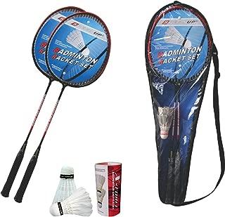 Speed Up X Force Badminton Racket Set