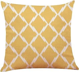 Logobeing Funda Cojines Love Geometry Cojines Decoracion Cojines Sofas 45X45 Almohada Hogar Decor