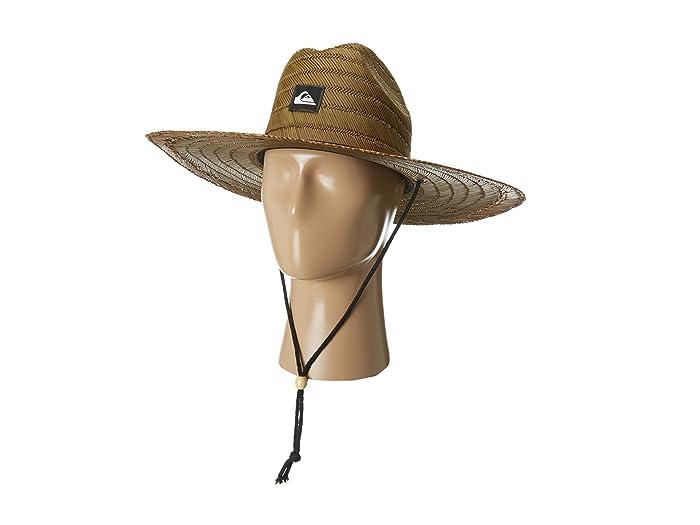 9654b9a9ce1 Quiksilver Pierside Hat | Zappos.com