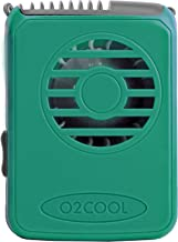 O2COOL Necklace Fan (Teal)
