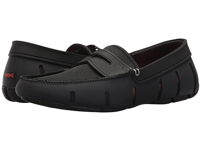 beautiful style forefront of the times lace up in Penny Loafer