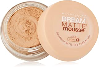 Best l oreal mousse makeup Reviews