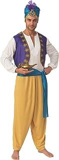 Rubies Sultan Mens Adult Arabian Prince Costume