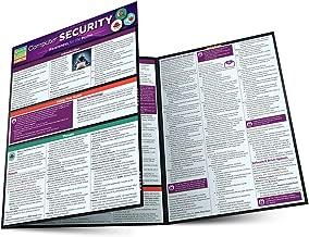 Computer Security (Quick Study Computer)
