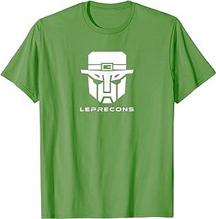 Funny St. Patricks Day T-Shirt/Leprecons T-Shirt