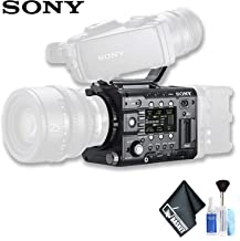 Sony PMW-F5 CineAlta Digital Cinema Camera Base Bundle