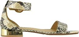 Opal Multi Metallic Whip Snake