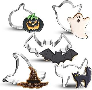 Best wilton halloween cookie cutter set 18 piece Reviews