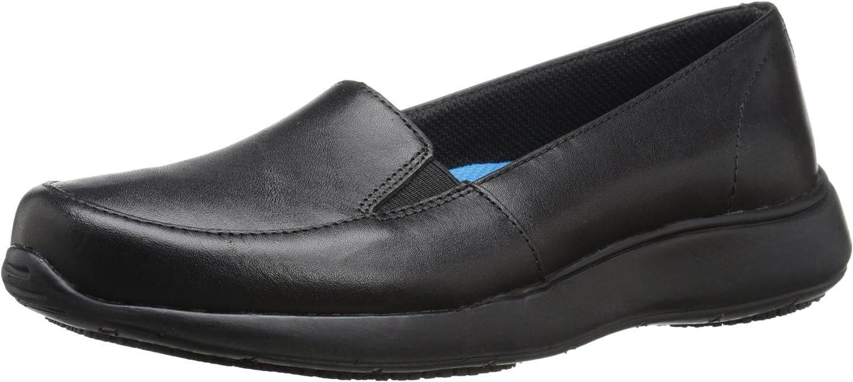 Dr. Scholl's Shoes Women's Lauri-W, Black, 6.5 M US