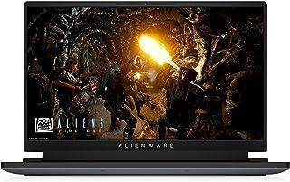 Portátil para juegos Alienware m15 R6 de 15,6 pulgadas; procesador Intel Core i7-11800H; pantalla de 240Hz, 1ms; GDDR6 N...