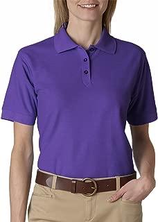 Ladies' Whisper Piqué Polo Shirt