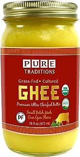 cultured ghee