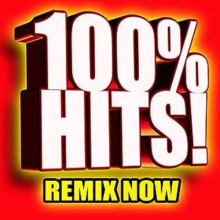 100% Hits! Remix Now
