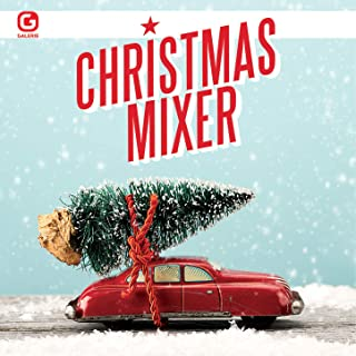 Christmas Mixer