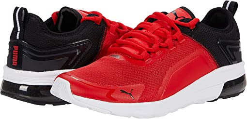 High Risk Red/Puma Black/Puma White
