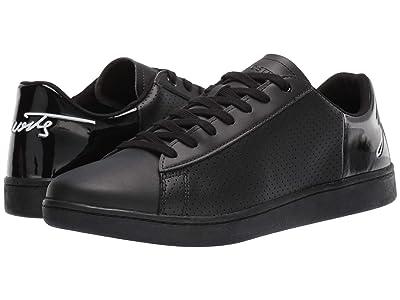 Lacoste Carnaby Evo 319 3 U (Black/White) Men