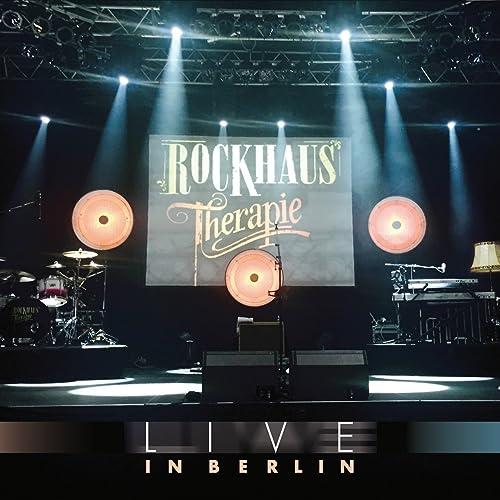 Mich Zu Lieben Live In Berlin Von Rockhaus Bei Amazon Music