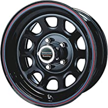American Racing Series AR767 Gloss Black Wheel (15x8