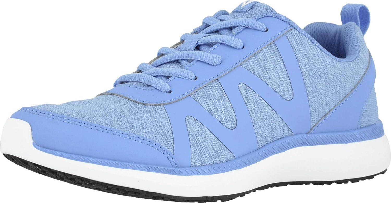 オンラインショップ Vionic Women's Simmons 直営ストア Kiara Lace-up Slip Service Shoes- Ladies