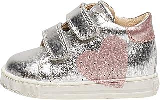 Falcotto Heart VL-Sneakers in Pelle