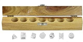7 piece sacred geometry set