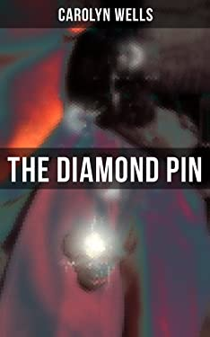 THE DIAMOND PIN: A Detective Fleming Stone Murder Mystery