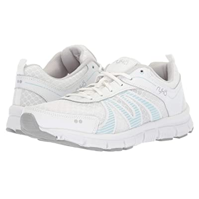 Ryka Heather (White) Women