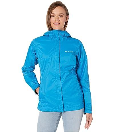 Columbia Arcadia IItm Jacket (Fathom Blue/Dark Nocturnal) Women